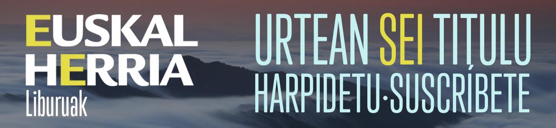 EH  harpidetza