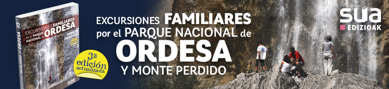 Excursiones  familiares  Ordesa