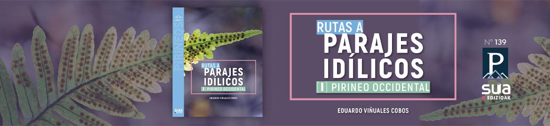 PARAJES  IDILICOS  PIR.OCCIDENTAL  (PIR.139)